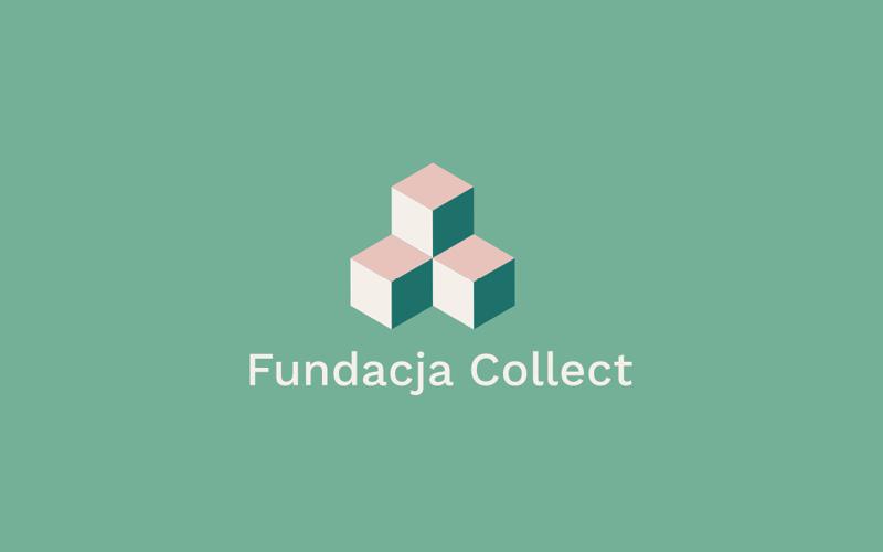 Logo Fundacji Collect