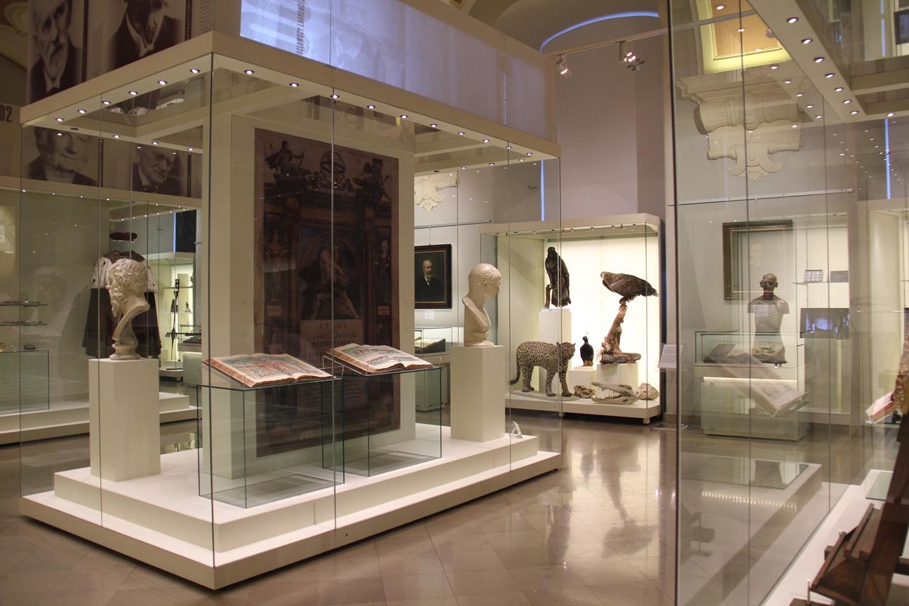 Sala im. Romana Longchampsa